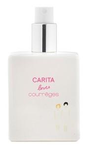 Fluide de Beaute 14 Couture Edition Carita Loves Courreges